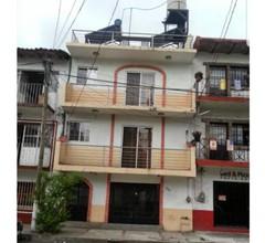 Hostel Boutique Vallarta 1