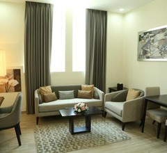 The Uptown Hotel Apartment 1