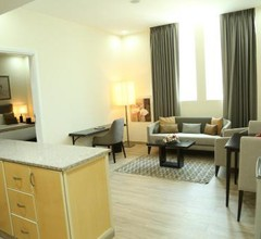 The Uptown Hotel Apartment 2