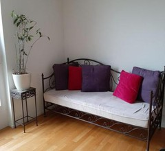 Zimmer in Penthouse-Wohnung 1