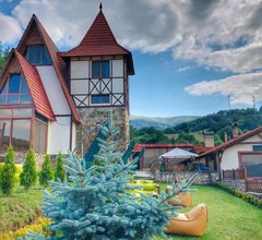 Alpine Castle 1