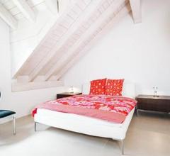 Apartment Soldanella 1