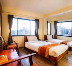 Golden Kuensel Resort & Spa 2