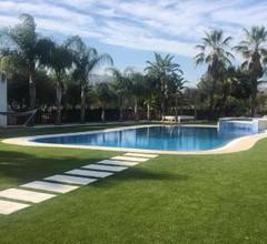 Casa de Campo Relax 1