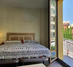 Apartamentos enfrente del Museo Dalí 1