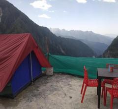 AYOYA Malana - Shiva Camps 1
