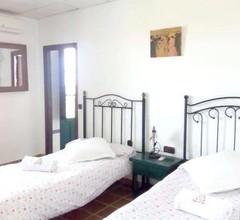 Villa Carretera de torre blanca a mairena del alcor km 7 A826 1