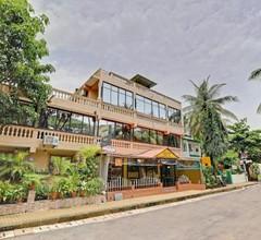 1BR Elegant Hideout in Goa 2