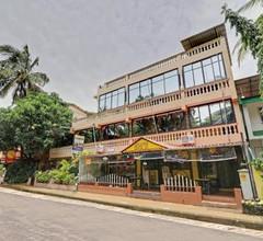 Splendid 1BR Studio in Goa 2