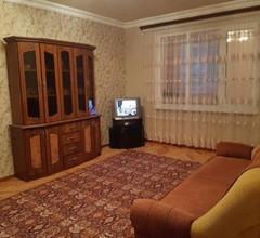 SPARTA Apartment Complex 1