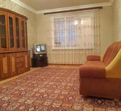 SPARTA Apartment Complex 2