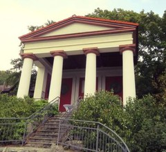 Villa Waldallee - Ferienwohnung (holidayhome) 84qm 1