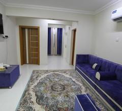 Al Shahba Hotel Apartments 1