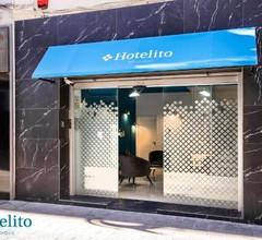 Hotelito boutique badalona mar 4 1