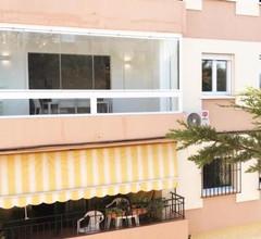 Attractive beach apartment in the center of Rincon 2