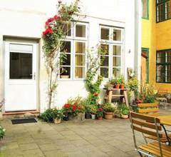 Das gelbe Haus - Drei besondere Ferienwohnungen 2
