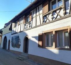 Ferienhaus Nostalgie - [#123400] 1