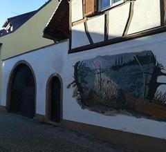 Ferienhaus Nostalgie - [#123400] 2