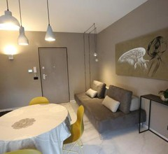 Interno 5 Deluxe Apartment 1