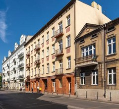 Apartament Radwańska Łódź 2