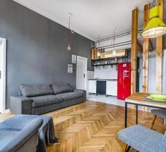 Apartament Radwańska Łódź 1