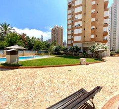 Luxury Apartament Levante Beach 2