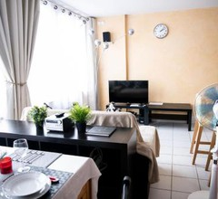 HostnFly apartments - Lovely apt in Vanves 1
