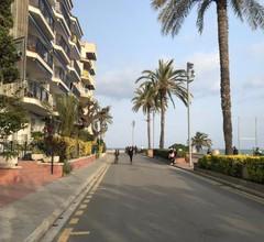 Apartamento Primera Linea de Mar con Espectaculares Vistas 2