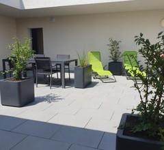 Atrium Apartments 2