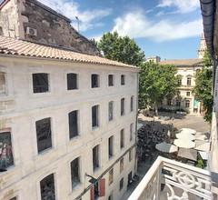 ACCENT IMMOBILIER Appartement de standing Centre ville Avignon 2