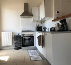 Appartement F2 2