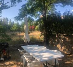 Cabaña rural El Verdinal 2
