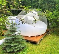 Bubble Park hotel 2