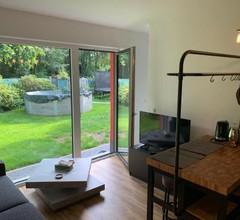 Sonnige Apartments mit Terrasse 1