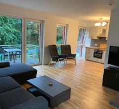 Sonnige Apartments mit Terrasse 2