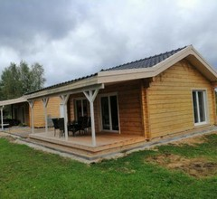 Kuldigas Holiday House 1