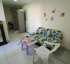 Bed Space For Females Near Metro Station 1