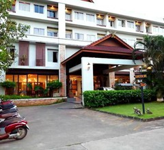 Nana Buri Hotel 2