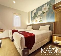 Kaloka Airport Hotel 2