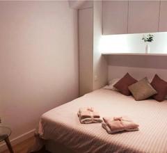 Luxury suites 1