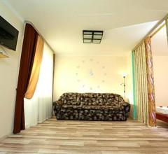 Omsk Comfort-Apart Prospekt Mira 36 A Omsk 1