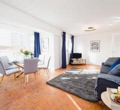 Seaview Apartment 1