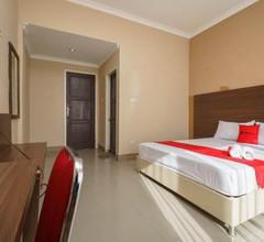 RedDoorz @ Hotel Putri Gading Bengkulu 2