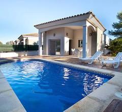 Holiday Home Gaviota 16 1