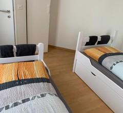 Neue renovierte 3 1/2 Zimmerwohnung bis zu 8 Gäste 1
