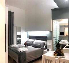 LA Suites & Apartments Via G. Sciuti 2