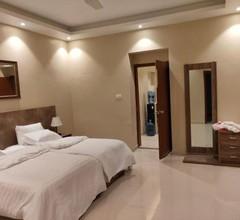 Hamsun Suites ( Nursery Shahra e Faisal ) 2