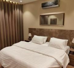 Hamsun Suites ( Nursery Shahra e Faisal ) 1