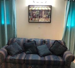 Beautiful 1 Bedroom, walk out basement apartment 1