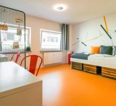 Designer Hostel (2A) 2